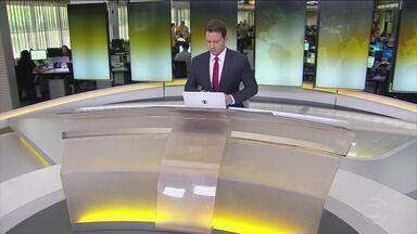 Jornal Hoje - Íntegra 14 Dezembro 2017 - Os destaques do dia no Brasil e no mundo, com apresentação de Sandra Annenberg e Dony De Nuccio