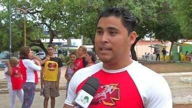 Confira o bloco de do CETV Cariri desta quinta-feira (14) - Saiba mais em g1.com.br/ce