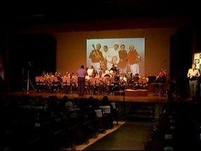 Concerto musical reúne bandas da Polícia Militar - Evento será realizado em Presidente Prudente.