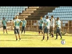 Diretoria do Ipatinga quer formar elenco forte para o Módulo II - Equipe é a atual campeã da Segunda Divisão do Mineiro.