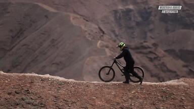 A Descoberta De Antofagasta