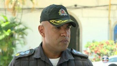 Trajeto das cargas roubadas passa por delegacias, UPP e Batalhão do Meier - Major Ivan Blaz comenta sobre a ação da Polícia Militar no combate ao roubo de cargas na manhã desta sexta-feira (15).