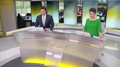 Jornal Hoje - Íntegra 15 Dezembro 2017 - Os destaques do dia no Brasil e no mundo, com apresentação de Sandra Annenberg e Dony De Nuccio