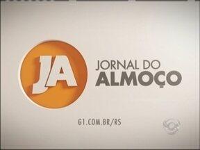 Confira na íntegra o Jornal do Almoço de Passo Fundo, RS - Assista ao JA do dia 15/12