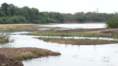 Produtores constroem barragens para irrigar lavouras em Lagoa da Confusão; MPE questiona - Produtores constroem barragens para irrigar lavouras em Lagoa da Confusão; MPE questiona