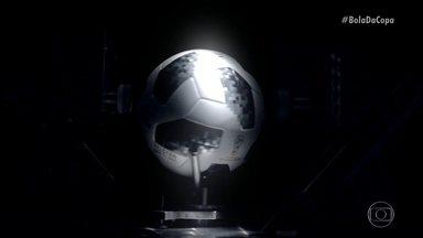Como é feita a bola da próxima Copa do Mundo, na Rússia - Com tecnologia e muitos testes, a nova bola deve superar antecessoras e garantir o espetáculo do futebol