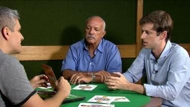 Cartas na mesa: especialistas relembram previsões feitas para o Fluminense no ano - Cartas na mesa: especialistas relembram previsões feitas para o Fluminense no ano