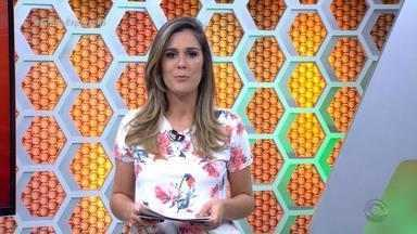 Globo Esporte RS - Bloco 1 - 18/12 - Assista ao vídeo.