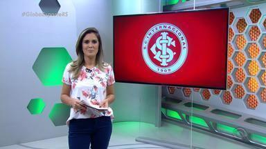 Globo Esporte RS - Bloco 2 - 18/12 - Assista ao vídeo.