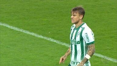 Neste período de contratações, Atlético-MG segue de olho em jogadores do Palmeiras - Neste período de contratações, Atlético-MG segue de olho em jogadores do Palmeiras