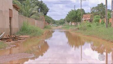 Prefeitura vai ajudar a buscar doações para famílias atingidas pela chuva - Prefeitura de Várzea Grande vai ajudar a buscar doações para famílias atingidas pela chuva