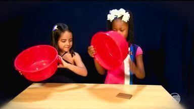 Série Olhar de Criança mostra visão dos pequenos sobre sentimentos - Série Olhar de Criança mostra visão dos pequenos sobre sentimentos