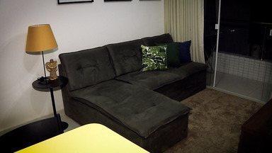 Paraíba Comunidade fala sobre os cuidados com os móveis da casa - Como dispor os móveis dentro de casa? Qual o limite de espaço para circulação?