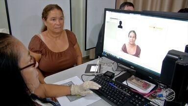 Escolas de Campo Grande realizarão cadastramento biométrico de eleitores nas férias - O prazo para o cadastramento de eleitores termina em março do próximo ano.