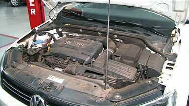 Em época de viagens, mecânico dá dicas de como cuidar dos veículos - A revisão é importante para evitar surpresas desagradáveis na estrada.