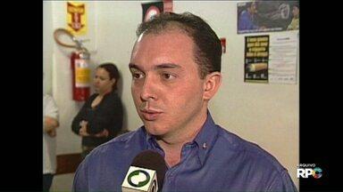 Ex-deputado federal Flavio Antunes morre no hospital em Paranavaí - Ele lutava contra um câncer e estava internado na Santa Casa.