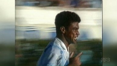 Título paranaense completa 25 anos - Em 1992, o Londrina conquistou de maneira heroica o campeonato paranaense, após 21 anos. Um dos líderes daquele grupo relembrou essa conquista.