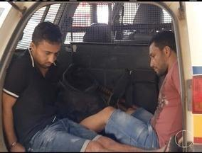 Três homens são presos e dois morrem em confronto com a polícia no Norte de Minas - Operação foi realizada nesse domingo.