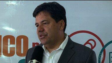 Ministro da Educação esteve em Petrolina - Ele falou de ações do Ministério