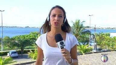 Justiça do estado do Rio determina afastamento de vereador e secretário municipal de Macaé - Assista a seguir.