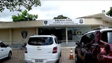 Governador do RN pede ajuda das Forças Armadas e Força Nacional - No Rio Grande do Norte, falta dinheiro para pagar a polícia e o atraso nos salários dos servidores estaduais atinge também os serviços básicos de atendimento a população.