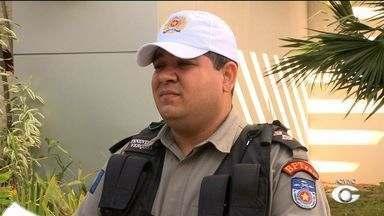 Batalhão de Trânsito orienta motoristas sobre a importância dos cuidados nas rodovias - Militar do Batalhão de Trânsito da Polícia Militas, Tenente Versoça, fala sobe o assunto.