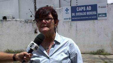 Pacientes psiquiátricos estão sendo transferidos para casas terapêuticas - A ação atende uma recomendação do Ministério da Saúde.