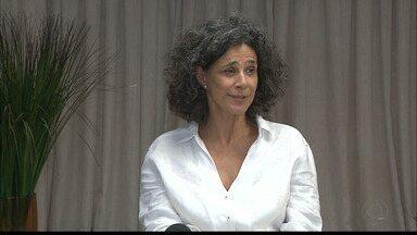 Simone se apresenta hoje em João Pessoa - O show será no Busto de Tamandaré, a partir das 20h.