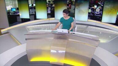 Jornal Hoje - Íntegra 25 Dezembro 2017 - Os destaques do dia no Brasil e no mundo, com apresentação de Sandra Annenberg e Dony De Nuccio