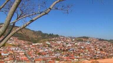Com a 4ª maior altitude de SP, Divinolândia se destaca com pousadas, rapel e mountain bike - Cidade fica quase na divisa com Minas Gerais.