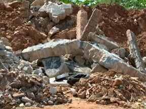 Moradores de Rancharia reclamam de modificação sobre recolhimento de entulhos - População será responsável pela destinação adequada do material a partir de 2018.