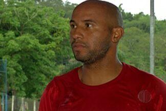 União Mogi se reapresenta para finalizar a preparação para a Copinha - Técnico Chila aposta em equipe com velocidade e transição rápida