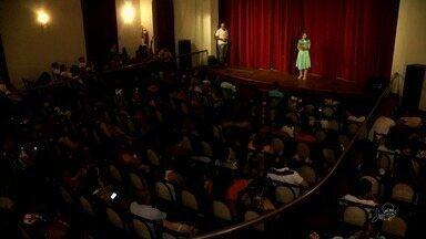 Crianças da Apae de Sobral fazem espetáculo natalino; assista - Confira outras notícias em G1.globo.com/ce
