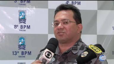 Comandante da PM fala sobre ação policial que resultou na morte de uma criança - Comandante da PM fala sobre ação policial que resultou na morte de uma criança