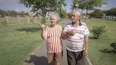 """Série """"Longevidade"""" mostra como envelhecer com saúde - Série """"Longevidade"""" mostra como envelhecer com saúde"""