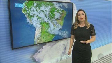 Confira a previsão do tempo para esta quarta na região de Campinas - Dia fica nublado, umidade aumenta e chances de chuva aumentam em todo o estado.