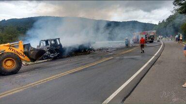 Dezesseis pessoas morreram durante o feriado de Natal nas estradas - Feriado foi considerado violento.