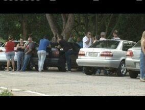 PRF registra 190 acidentes em rodovias federais que cortam Minas Gerais - Três pessoas da mesma família morreram em um acidente na BR-381.
