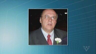 Tonico Alonso, ex-prefeito de Juquiá, morre aos 65 anos - Ex-prefeito estava em Campinas, no interior paulista, onde tratava de uma hepatite.