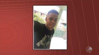 É enterrado corpo do homem sofreu acidente com jet ski, em Salvador - O caso aconteceu na segunda-feira (25), na localidade de Barra do Jacuípe, no litoral norte.
