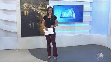 BATV - TV São Francisco - 26/12/2017 - Bloco 2 - BATV - TV São Francisco - 26/12/2017 - Bloco 2.