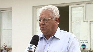 Posto de Atendimento ao Trabalhador de Jundiaí está com vagas abertas - O repórter Rafael Fachim mostra as oportunidades de emprego no Posto de Atendimento ao Trabalhador (PAT) de Jundiaí (SP).