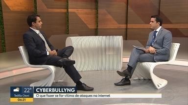 Especialista fala sobre como agir em casos de bullying na internet - Algumas atitudes simples podem evitar o problema e combatê-lo. Saiba como agir nesses casos.