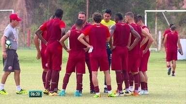 Náutico é o time pernambucano que mais movimentou o mercado de transferência de jogadores - Equipe já anunciou várias contratações