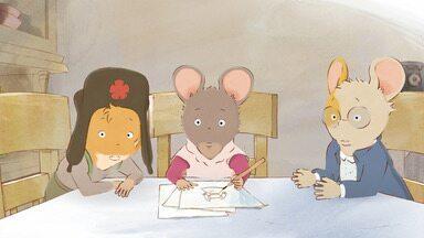 A Festa Dos Ratos