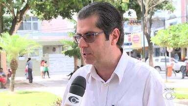 Casal realiza sistema de parada programada em Arapiraca - Parada no abastecimento tem como objetivo realizar consertos e manuteções no sistema.