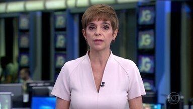 Ministro Luís Roberto Barroso concede livramento condicional a Henrique Pizzolato - Pizzolato é ex-diretor de marketing do Banco do Brasil e foi condenado no julgamento do mensalão do PT.