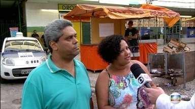 Prefeito de Belford Roxo cria nova secretaria mesmo com atraso de salários - O prefeito Wagner dos Santos Carneiro, mas conhecido como Waguinho, autorizou a criação de mais uma secretaria municipal: a de Direitos Humanos. Agora são 40 ao todo. E servidores municipais seguem com os salários atrasados.