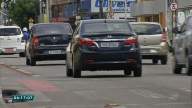 Multa de trânsito passa a ser do motorista e não do dono do carro - Saiba mais em g1.com.br/ce