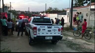 Dois jovens são mortos a tiros na Região Metropolitana de João Pessoa - Eles foram assassinados em Santa Rita.